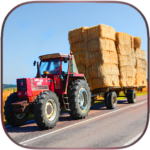 Animal & Hay Transport Tractor APK MOD (Unlimited Money) 1.0.2