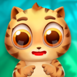 Animatch Friends – cute match 3 Free puzzle game APK MOD (Unlimited Money) 0.40