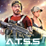 Anti Terrorist Squad Shooting (ATSS) APK MOD (Unlimited Money) 0.5.1