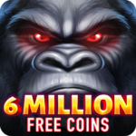 Ape About Slots – Best New Vegas Slot Games Free APK MOD (Unlimited Money) 1.46.6