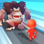 Ape Escape APK MOD (Unlimited Money) 1.0.7