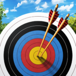 Archery APK MOD (Unlimited Money) 5.7.5002
