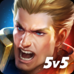 Arena of Valor 5v5 Arena Game  APK MOD (Unlimited Money) 1.40.1.6