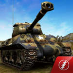 Armored Aces – Tanks in the World War APK MOD (Unlimited Money) 3.1.0