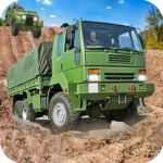 Army Transport Truck Driver : Military Games 2019 APK MOD (Unlimited Money) 1.5.369