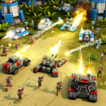 Art of War 3: PvP RTS modern warfare strategy game APK MOD (Unlimited  1.0.83  Money)