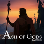 Ash of Gods: Tactics APK MOD (Unlimited Money) 1.9.13–638