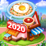 Asian Cooking Star: Crazy Restaurant Cooking Games APK MOD (Unlimited Money) 0.0.26