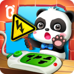 Baby Panda Home Safety   APK MOD (Unlimited Money) 8.53.00.00