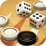 Backgammon Masters Free  APK MOD (Unlimited Money) 1.7.55