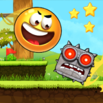 Ball Friend – Bounce ball adventure APK MOD (Unlimited Money  1.0.5