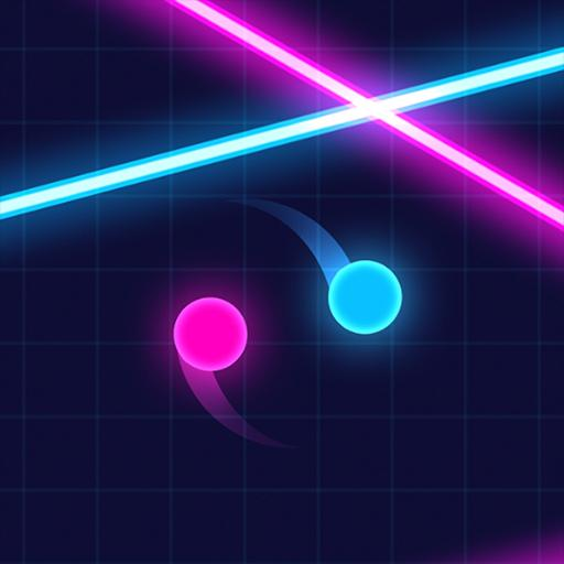 Balls VS Lasers: A Reflex Game APK MOD (Unlimited Money) 1.1.7