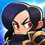 Band of Heroes : IDLE RPG APK MOD (Unlimited Money) 2.25.1