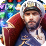 Battleship & Puzzles: Warship Empire APK MOD (Unlimited Money) 1.18.1