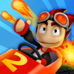 Beach Buggy Racing 2 APK MOD (Unlimited Money) 1.7.0