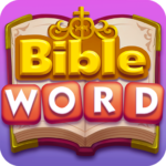 Bible Word Puzzle – Free Bible Story Game APK MOD (Unlimited Money) 1.9.9