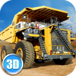 🚍 Big Machines Simulator 3D APK MOD (Unlimited Money) 1.2.4