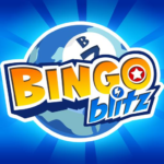 Bingo Blitz™️ – Bingo Games APK MOD 4.56.1 (Unlimited Money)