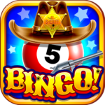 Bingo Cowboy Story APK MOD (Unlimited Money) 7.35.1