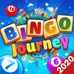 Bingo Journey Lucky & Fun Casino Bingo Games   APK MOD (Unlimited Money) 1.4.1