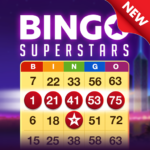 Bingo Superstars: Best Free Bingo Games APK MOD (Unlimited Money) 1.1.595