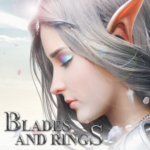 Blades and Rings-ตำนานครูเสด   APK MOD (Unlimited Money) 3.64.1