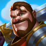 Blaze of Battle APK MOD (Unlimited Money)  4.8.1