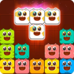 Block Crush™ – Cute Kitty Puzzle Game APK MOD (Unlimited Money) 2.1.12