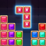 Block Puzzle: Star Gem APK MOD (Unlimited Money) 1.6.10