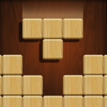 Block Puzzle Wood 1010: Classic Free puzzledom  APK MOD (Unlimited Money) 3.05