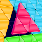 Block! Triangle puzzle: Tangram   APK MOD (Unlimited Money) 21.0412.09