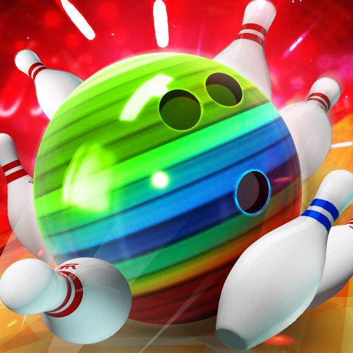 Bowling Club™  –  Free 3D Bowling Game APK MOD (Unlimited Money) 2.2.15.13 v