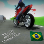 Brasil Motos Simulator (BETA) APK MOD (Unlimited Money) 2.2
