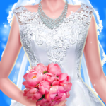 💒👰Bride & Groom Dressup – Dream Wedding   APK MOD (Unlimited Money) 1.9.5052