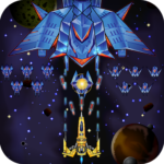 Bright Ship – Space Shooter APK MOD (Unlimited Money) 1.3.0.0