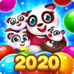 Bubble Shooter APK MOD (Unlimited Money) 1.6.24