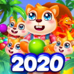 Bubble Shooter APK MOD (Unlimited Money) 1.0.58