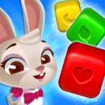 Bunny Pop Blast APK MOD (Unlimited Money) 20.1126.00