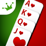 Burraco Online Jogatina: Carte Gratis Italiano APK MOD (Unlimited Money) 4.1.0