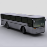 Bus Parking 3D   APK MOD (Unlimited Money) 4.8