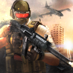 Call of Modern World War: FPS Shooting Games APK MOD (Unlimited Money) 1.1.8