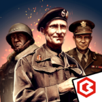 Call of War WW2 Multiplayer Strategy Game  APK MOD (Unlimited Money) 0.104