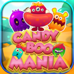 Candy Boo: Tournament Edition APK MOD (Unlimited Money) 1.07