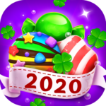 Candy Charming 2021 Free Match 3 Games  APK MOD (Unlimited Money) 16.1.3051