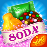 Candy Crush Soda Saga   APK MOD (Unlimited Money) 1.191.5