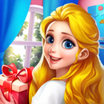 Candy Puzzlejoy Match 3 Games Offline   APK MOD (Unlimited Money) 1.13.1