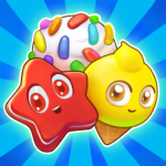 Candy Riddles: Free Match 3 Puzzle APK MOD (Unlimited Money) 1.205.3