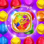 Candy forest fantasy : Match 3 Puzzle APK MOD (Unlimited Money) 1.4.5