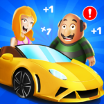 Car Business: Idle Tycoon – Idle Clicker Tycoon APK MOD (Unlimited Money) 2.4