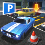 Car Parking 3D Pro : City Car Driving  APK MOD (Unlimited Money) 1.39